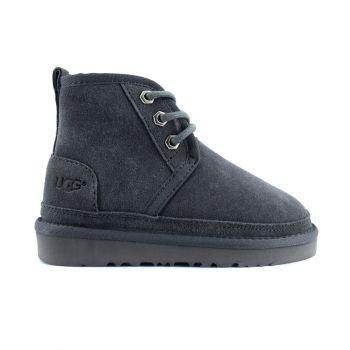 Детские ботинки Ugg Kid's Neumel II Boot Charcoal