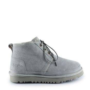 Женские ботинки Ugg Women's Neumel Boot Grey Violet