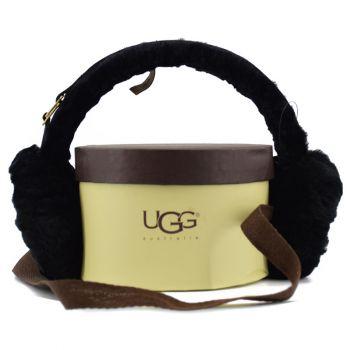 Наушники Ugg Earmuff Black